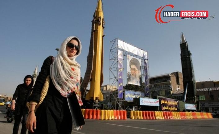 İran nükleer anlaşmasının tarafları Viyana'da görüşecek