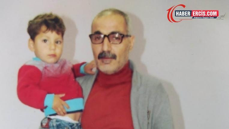 İşkenceyle sakat bırakılan hasta tutuklu 26 yıldır tedavi bekliyor
