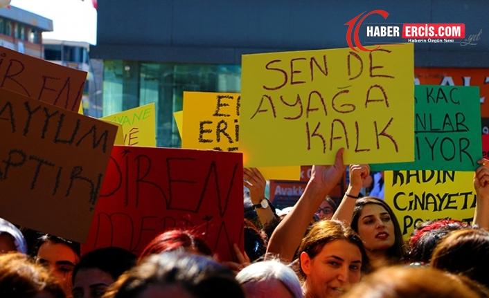 İstanbul Sözleşmesi'nin feshi Van'da yürüyüşle protesto edilecek
