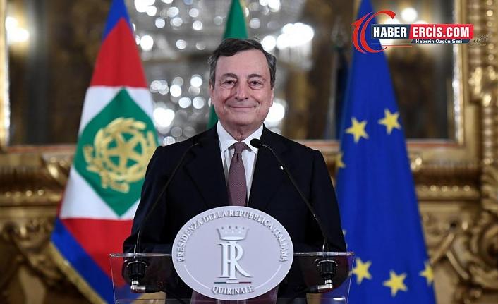 İtalya Başbakanı Erdoğan'a 'diktatör' dedi