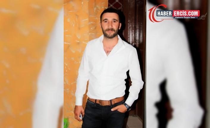 İzmir'de üzerine vinç devrilen Vanlı işçi hayatını kaybetti