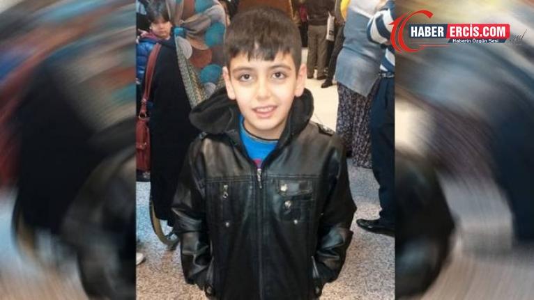 Kaybolan çocuğun cenazesine ulaşıldı