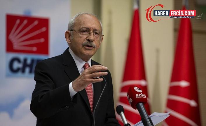 Kılıçdaroğlu 'rezerv' tepkisi: Hırsız bir malı çalarsa o mal da el değiştirmiş oluyor