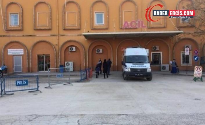 Kızıltepe'de şüpheli çocuk ölümü