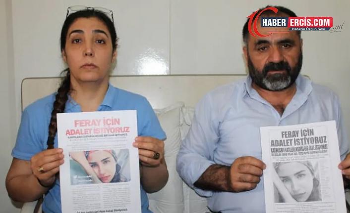 Kızını öldüren polise katil diyen baba hakkında suç duyurusu