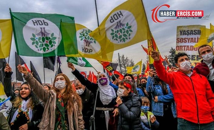 Kobanê Davası: HDP, iktidarı sanık sandalyesine oturtmaya hazırlanıyor