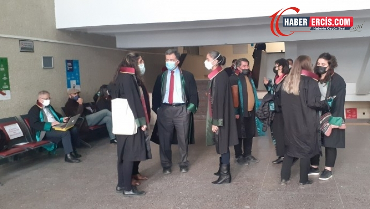 Kobanê Davası'nda 28 siyasetçinin tutukluluk hali devam edecek