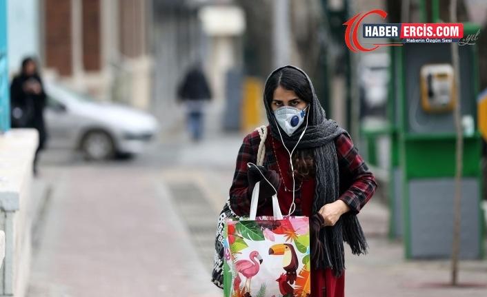 Komşu İran'da  Koronavirüsün 4. dalgası başladı