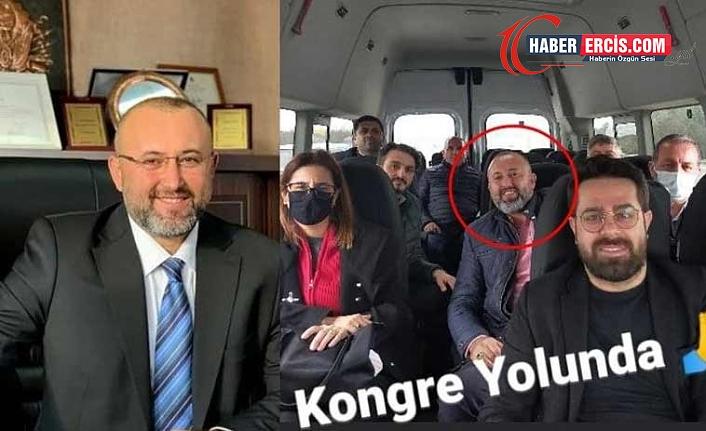 AKP kongresine katılan Belediye Meclis Üyesi Koronavirüsten yaşamını yitirdi