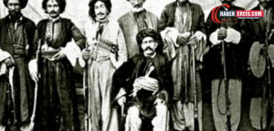 Kürt Aşiretleri / Koçgiri Aşireti / Sivas Kürtleri / Koçgiri isyanı nedir? Ne zaman oldu?