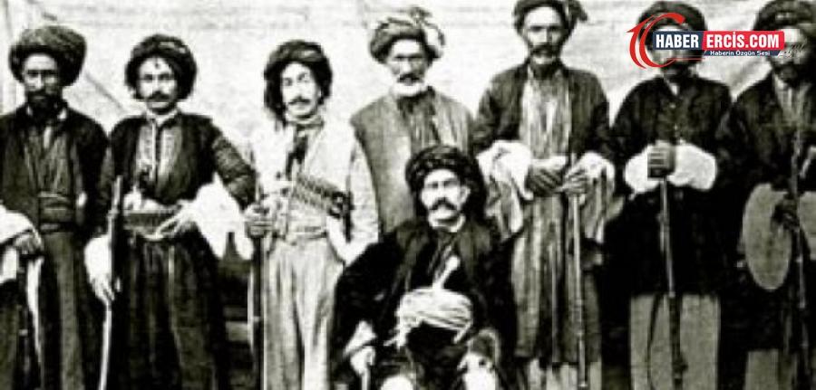 Kürt Aşiretleri / Milan Milli Aşireti'nin Tarihi, Kolları, Nüfusu, Soy ağaçı