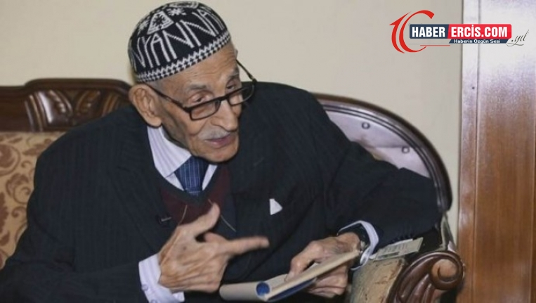 Kürt şair Ahmed Dilzar yaşamını yitirdi
