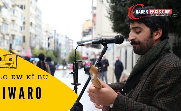 Kürtçe müzik yapan ve Enstrümanlarına el konulan Siwaro yaşadıklarını anlattı