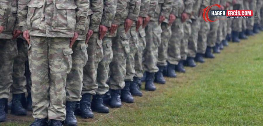 Kürtçe Asker ne demek? Kürtçe Komutan nedir? Askeri terimlerin Kürtçe Türkçe anlamları