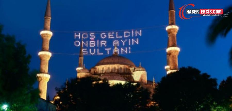 Kürtçe Ramazan ne demek? Kürtçe Ramazan ayı ne demek? Kürtçe Ramazan ayı mesajları