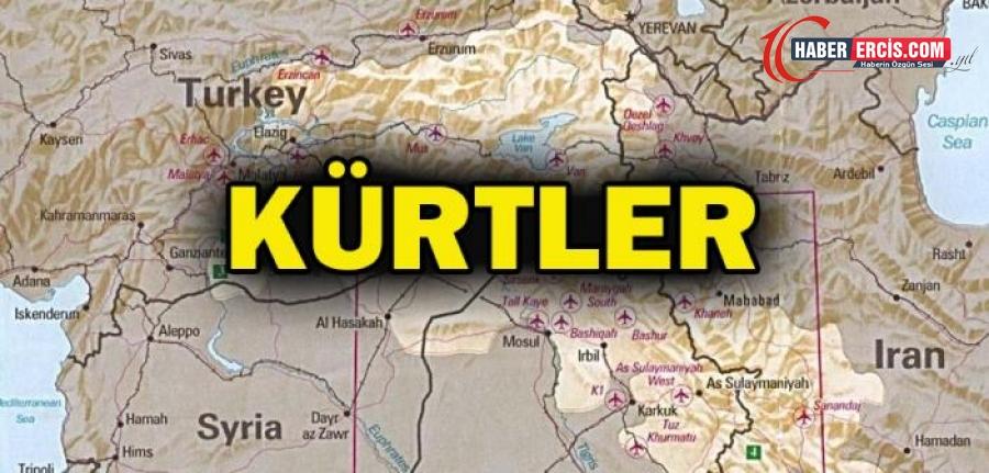 KÜRTLER: Kürt Sosyal Hayatı ve Kültürü