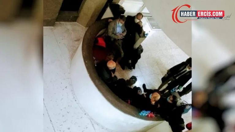 Montrö bildirisine imza atan Ergun Mengi'ye tutuklama talebi