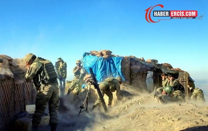 MSB: 2 asker hayatını kaybetti