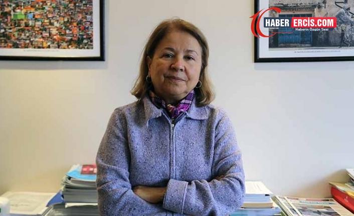 Prof. Dr. Ömeroğlu: Hint ve Güney Afrika mutasyonu Türkiye'de
