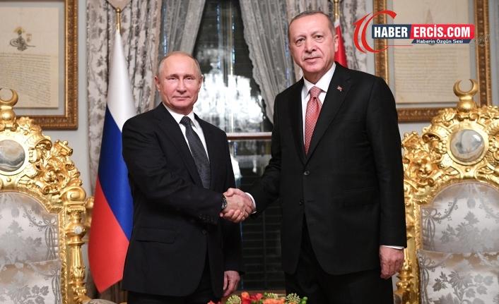 Putin'den Kanal İstanbul uyarısı: Montrö rejiminin sürmesi önemli
