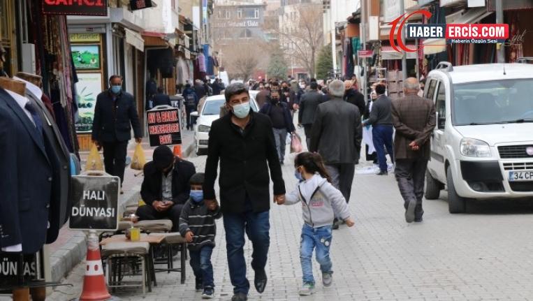 Ramazan sofrası boş kaldı: Vanlılar bir ay değil 12 ay oruçluyuz