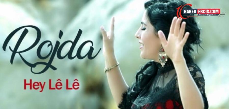 Rojda - Hey Lê Lê Kürtçe Şarkı Sözleri - Hey Lê Lê Sözleri Türkçe Anlamı ve Hey Lê Lê Ne Demek?