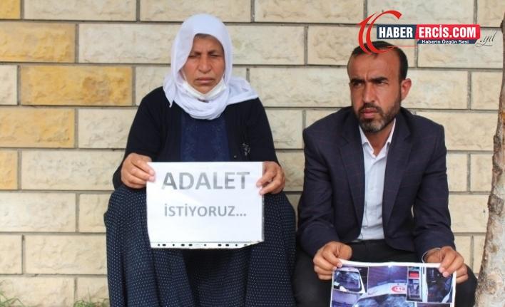 Şenyaşar ailesi: Tarafsız yargı istiyoruz