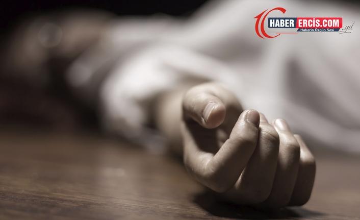 Silvan'da şüpheli kadın ölümü