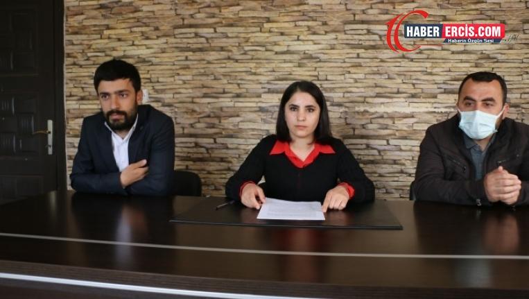Şırnak Cezaevi raporu: Tutuklu yakınlarına çıplak arama dayatması