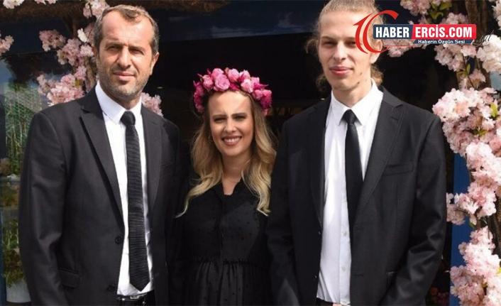 Thodex'in kurucusu Faruk Fatih Özer, MHP'li Saffet Sancaklı'nın oğluyla ortak çıktı!