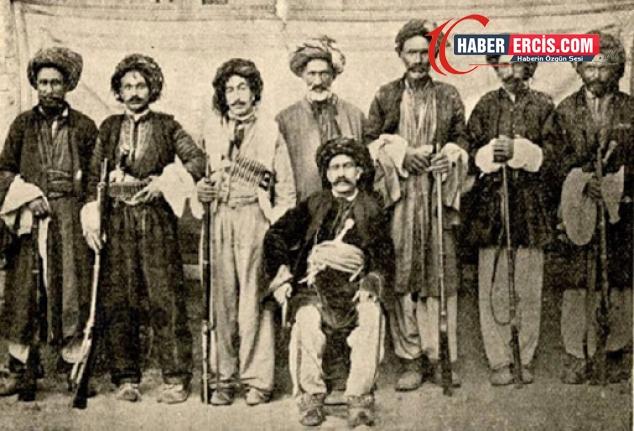 Türkiye'nin en büyük aşiretleri, Doğu Anadolu Aşiretleri
