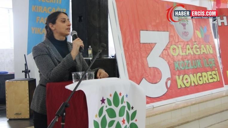 Uca: AKP'nin gidişi 2023'ten önce olacak