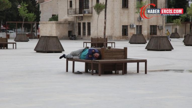 Türkiye kapandı yoksulluk hariç!