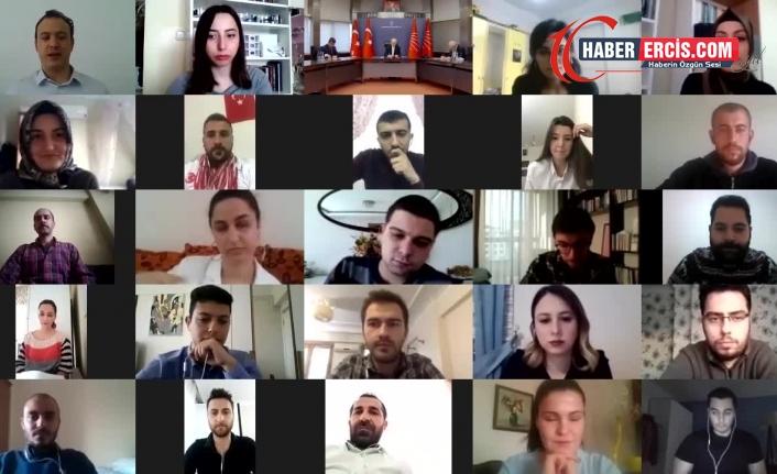 Üniversite mezunu işsiz gençler: Kimse Türkiye'de mutlu değil