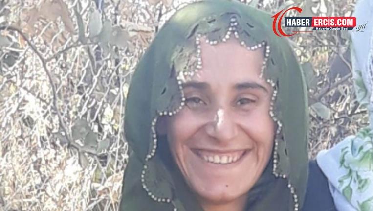 Yanmış halde bulunan Saynur Süyüncü'nün cenazesi defnedildi
