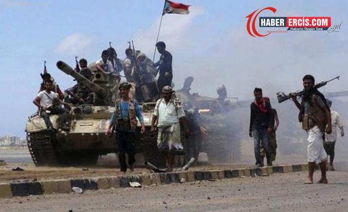 Yemen'de Marib cephesindeki çatışmalarda onlarca ölü