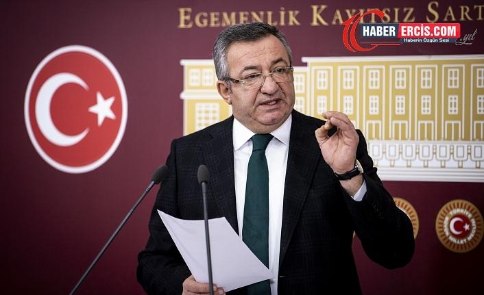 Altay: Ne yapacaksın Erdoğan, bizi öldürtecek misin?