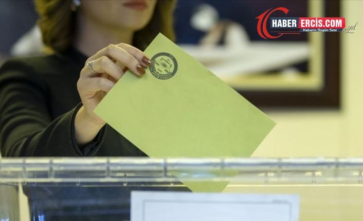 Avrasya Araştırma 2'nci anket sonuçlarını yayınladı: AKP'ye kötü haber