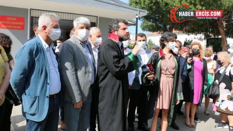 Avukatlardan Soma Davası'na katılım çağrısı