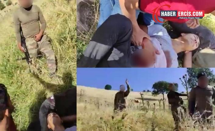 Aynı sınırda üç kişi vuruldu, tek bir askerin ifadesi alınmadı
