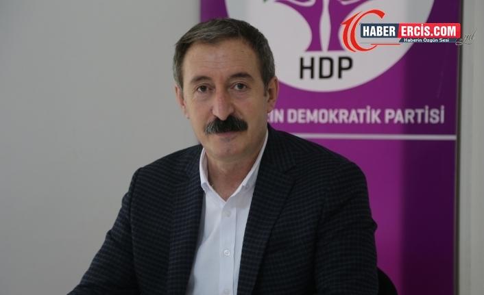 Bakırhan: Kürt sorununun çözümsüzlüğü mafya üretiyor