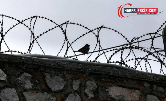 CİSST Nisan ayı cezaevi raporunu açıkladı