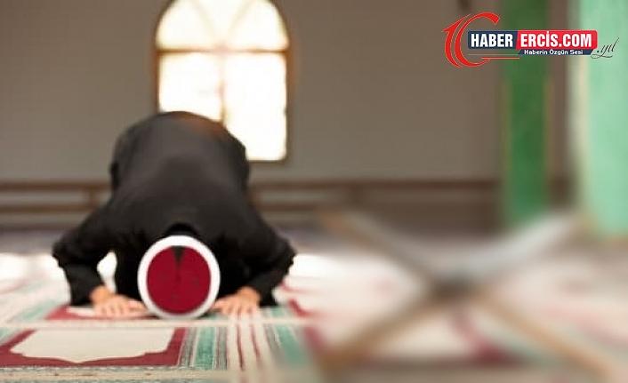 Çocuğa istismarda bulunan imam tutuklandı
