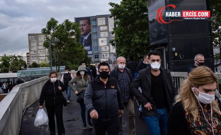 DİB: İktidarın pandemi acizliği yıkıcı sonuçlara yol açtı