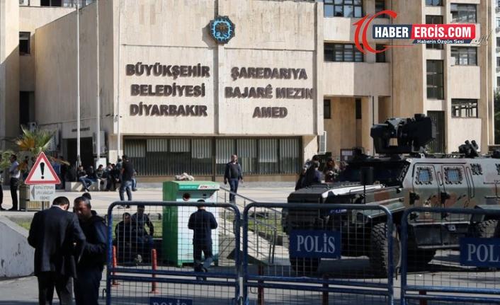 Diyarbakır Büyükşehir Belediyesi'nde 5,5 milyon liralık yolsuzluk!