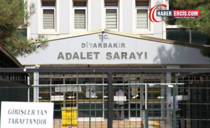 Diyarbakır'da tutuklananların sayısı 16'ya yükseldi