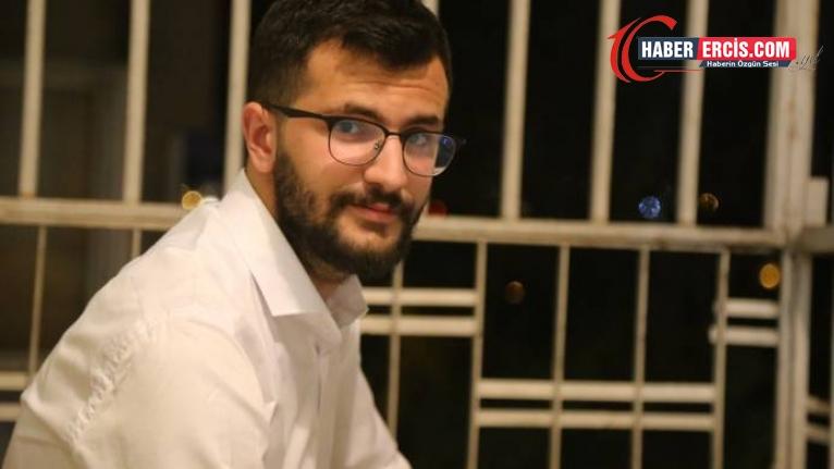 Dün beyaz Toros bugün pikap: 'İstihbaratın' alıkoyduğu Gazeteci Tekay bırakıldı