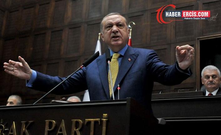 Erdoğan, Soylu ve Yıldırım'a destek çıktı
