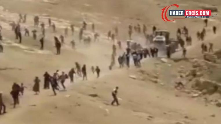 HDK'den Gürpınar açıklaması: Mermer ocağı iptal edilsin