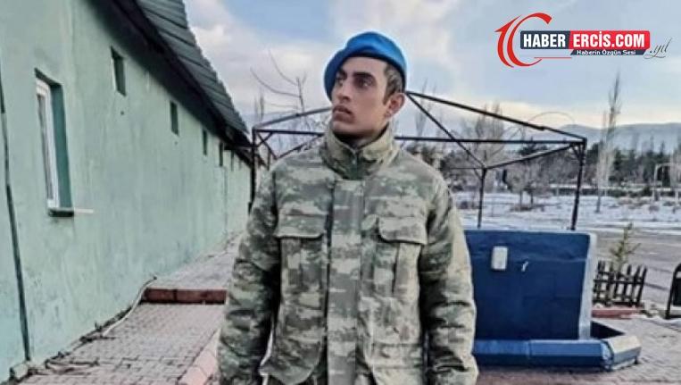 HDP Milletvekili Kaya'dan şüpheli asker ölümüne ilişkin soru önergesi